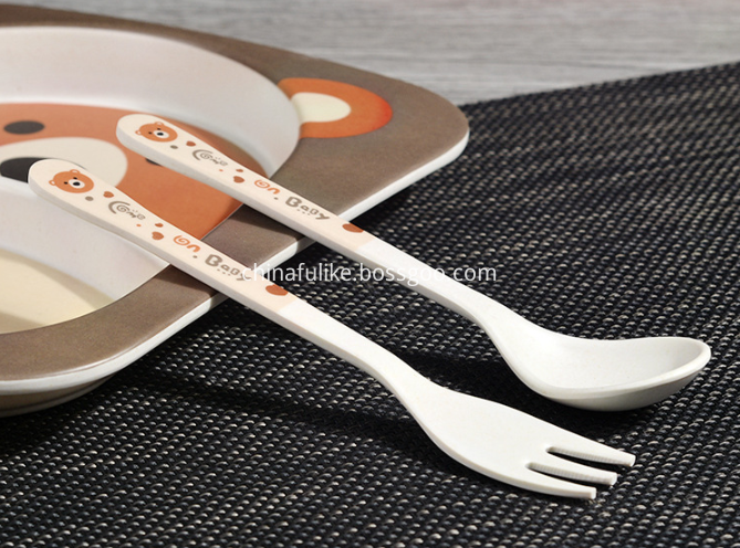 5 Pieces Dinner Set