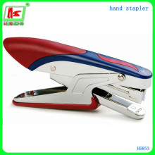 metal machine hand stapler for school