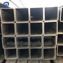 Сварные трубы с квадратным полым сечением ASTM A500