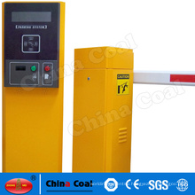 China Coal Parking Lot Ticket Dispenser Machine