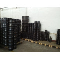 Viton-Rubber Expansion Joint DIN Pn6