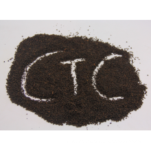yunnan slimming and healthy powder and dust ctc black tea