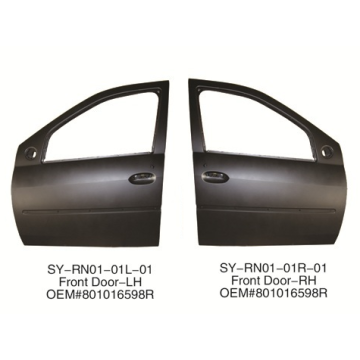 Front door for RENAULT/DACIA LOGAN 2004-2012