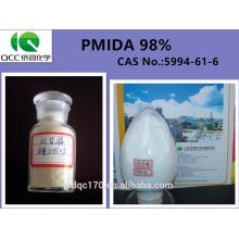 Prix d'usine de très haute qualité Glyphosate matières premières PMIDA 98% prix d'usine de haute qualité