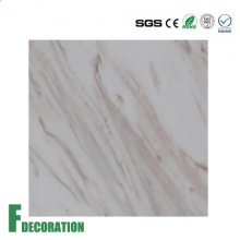 UV Coated Decorative Marble Wall Panel