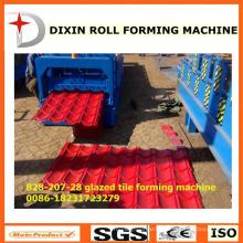 Dx Color Steel Tile Forming Machine