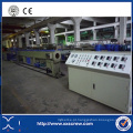 Exportação PE máquina de produção de tubos