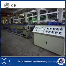 Línea de producción de tubos de PVC para tubos de plástico