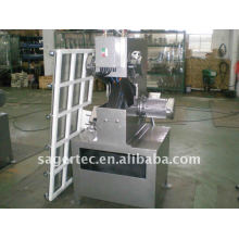 Glass Cross Belt Grinding Machine