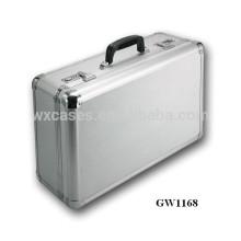 hot vendas de alumínio portátil mala chinesa fabricante
