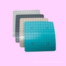 Насадки для насадки для душа с силиконовым покрытием LED