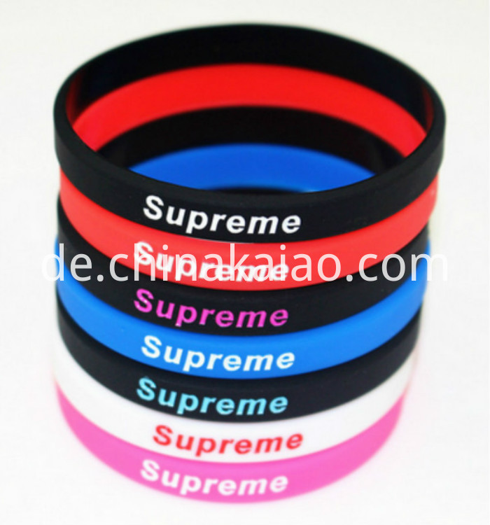 Silicone Promotional Gift