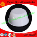 15*10*8cm Dimension White Enamel Bowl