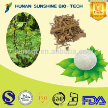 Kosher Supplier 70% kavalactones kava kava extract powder for Antidepressant Pharmaceuticals
