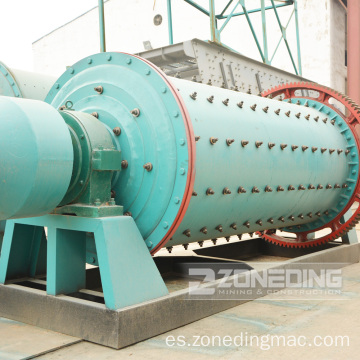 2018 New Stone Grinding Rod Mill