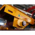 ZSW 600 * 150 grande capacité électromagnétique chargeur vibrant prix