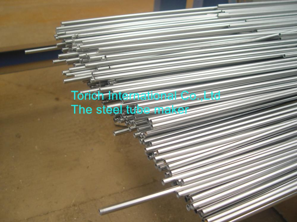 Stainless Steel Inconel Tube