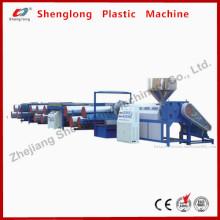 Máquina de reciclaje de plástico Máquina de reciclaje de textiles