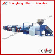 Plastic Recycling Machine Textile Recycling Machine