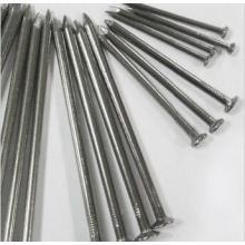 China Nails fábrica de clavos de hormigón para la construcción