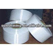 150D / 48F DTY 100% fil de filaments de polyesters
