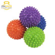 Spiky Fuß Muskel Medicical Spiky Massage Ball zurück