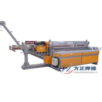 Best Heavy Duty Expanded Metal Mesh Machine
