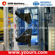 Powder Coating Equipment for Metal Products