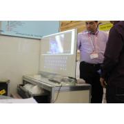 "17""-180"" Interactive Smart Touch Foil"