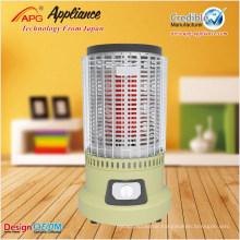 8000W Freestanding Gas heater
