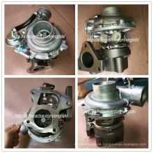 Rhf5 Turbo 4jx1 Motor 8973125140 Va430070 Turbolader für Isuzu Trooper
