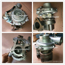 Motor Turbo 4jx1 de Rhf5 Turbocompresor para Isuzu Trooper