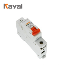 High quality c63 miniature circuit breaker / mcb up to 63a mcb up to 63a