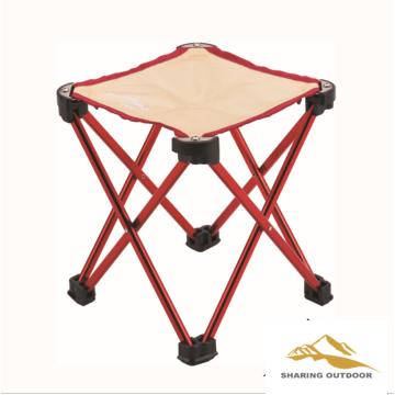 Mini Portable Outdoor Folding Stool