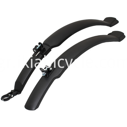 Plastic Bicycle Mudguard
