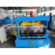 Stahlkonstruktion Metall Deck Roll Formmaschine