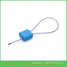 Металлическая печать (JY1.5TS), пластиковые кабельные уплотнения