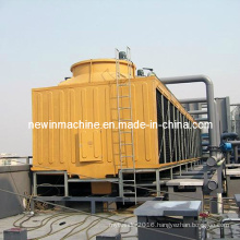 Square Type Cross Flow Cooling Tower (NST-100)
