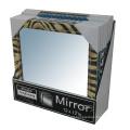 Conjunto de espelho PS para decoração de casa