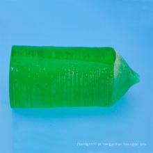 Cristal a laser Colquiriite com Cr-dopado (Cr: LiSAF)