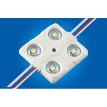 Square LED Mdule with Lens / 2835 LED Signage Light Waterproof
