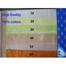 Высокое Качество Гвинея Brocade 100% Хлопок Базен Riche Жаккард Африканская Ткань 10 Ярдов/Мешок Новое Прибытие