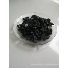 Charbon anthracite calciné Anthracite électrique calciné à exporter