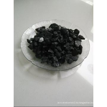 Carbón antracita E-Calcined. Antracita calcinada eléctrica para exportar