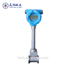 Gas Natural Vortex Flow Meter
