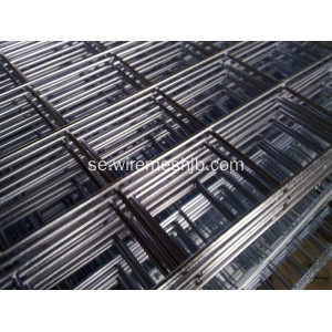 Svetsad Wire Mesh In Sheet
