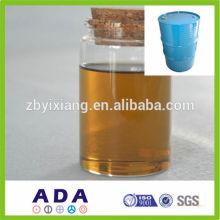 Agent moussant en béton composite polymère