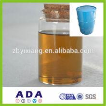 Agente espumante de concreto composto de polímero