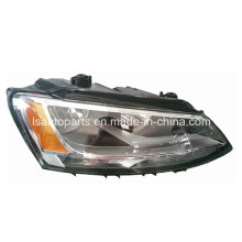 Auto Head Lamp for Jetta/Sagitar′12 USA Model
