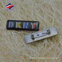 Badge maker supply cusotm metal novelty various badge
